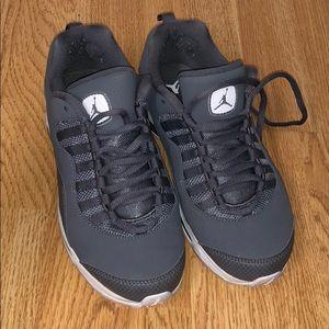 Gray Jordan's